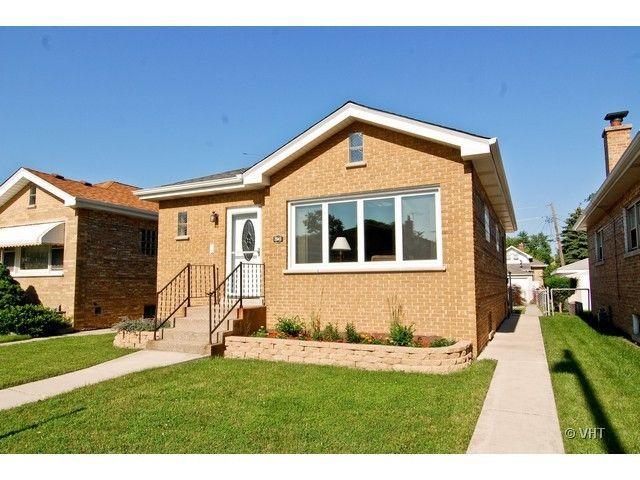2843 Ridgeland Ave, Berwyn, IL 60402
