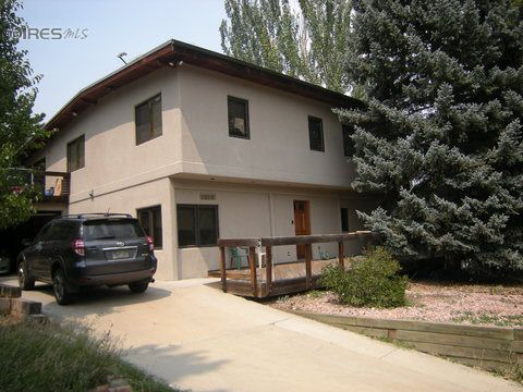 1133 6th St Boulder, CO 80302