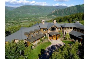 360 Eagle Pines Dr, Aspen, CO 81611