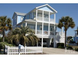 110 Seawatch Way, Kure Beach, NC 28449