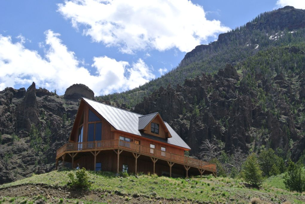 10 Whispering Pines Dr, Cody, WY 82414 - realtor.com®