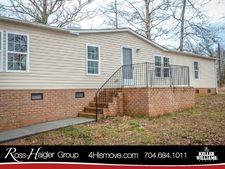 4111 Leonard Morgan Rd, Marshville, NC 28103