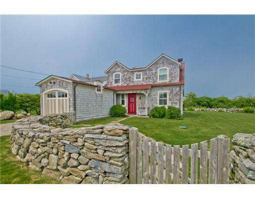 Beachfront Rental Homes In Rhode Island
