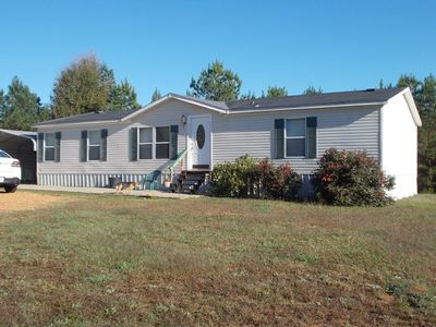 33 Harmony Rd, Duck Hill, MS