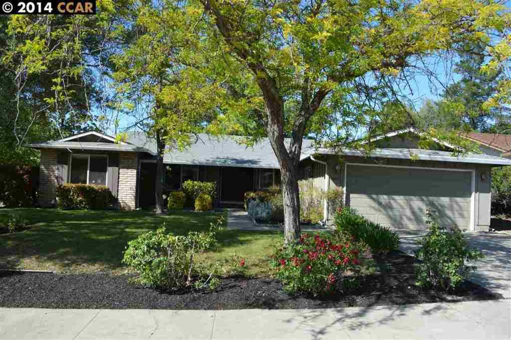 3404 Lime Tree Ct Walnut Creek, CA 94598