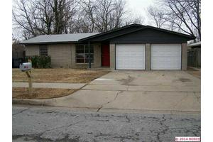 2212 S 127th East Ave, Tulsa, OK 74129