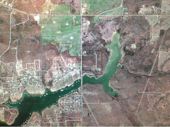 114425 S Dam Rd, Porum, OK 74455 - realtor.com® on stonewall ok map, weatherford ok map, poteau ok map, braggs ok map, ada ok map,