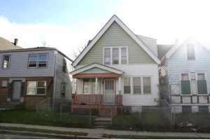 1017 W Keefe Ave, Milwaukee, WI 53206
