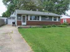 1301 Pyle Ave, South Bend, IN 46615