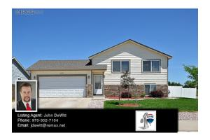 433 E 28th Street Rd, Greeley, CO 80631