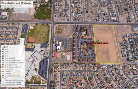 12121 W Thunderbird Rd, El Mirage, AZ 85335