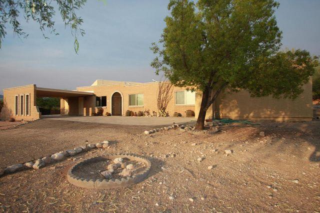 158 N Bonanza Ave, Tucson, AZ 85748
