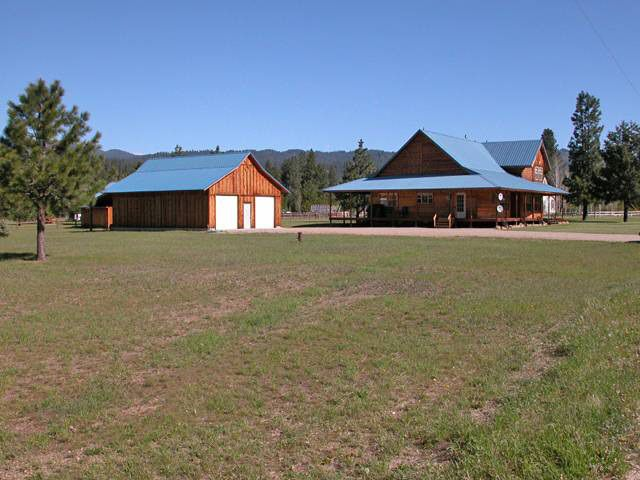 16 Pyle Creek Rd Garden Valley Id 83622