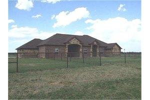 645 Post Oak Rd, Gordon, TX 76453