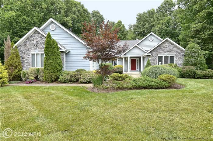 Gambrills Md New Homes For Sale