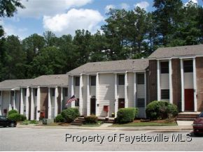 563 Winding Creek Rd Apt D, Fayetteville, NC