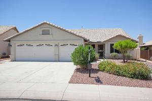 10769 W Runion Dr, Sun City, AZ 85373