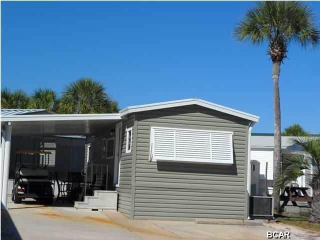 Panama City Beach Florida Public Records
