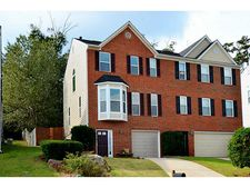 1793 Barrington Overlook # 3, Marietta, GA 30066