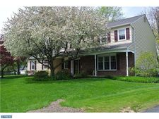 60 Heston Ct, Langhorne, PA 19047