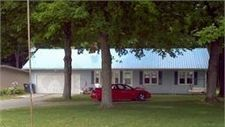 2556 W Old Slocum Trl, Lafontaine, IN 46940