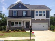 248 Rivers Edge Cir, Simpsonville, SC 29680