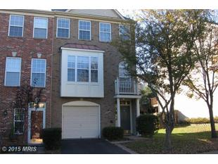 home for rent 6324 james harris way centreville va