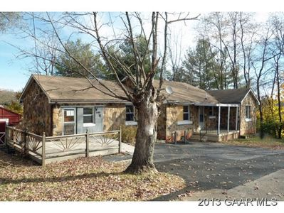 2103 Chestnut St, Staunton, VA