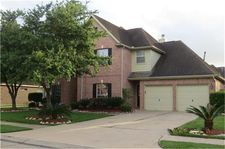 3908 Somerville Lake Ct, Pearland, TX 77581