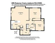 40 Pomeroy Ct Unit B, Amherst, MA 01002