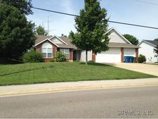 2643 Keebler Rd, Maryville, IL 62062