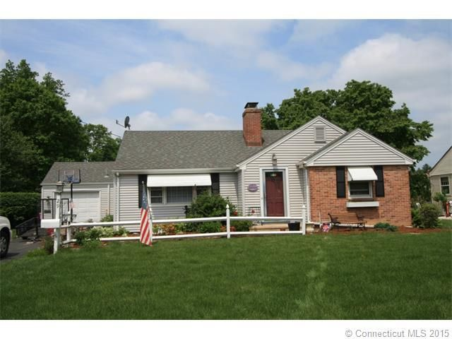Property For Sale In Wethersfield Ct
