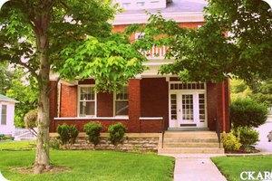 423 W Lexington Ave, Danville, KY 40422