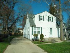 26537 Palmer Blvd, Madison Heights, MI 48071