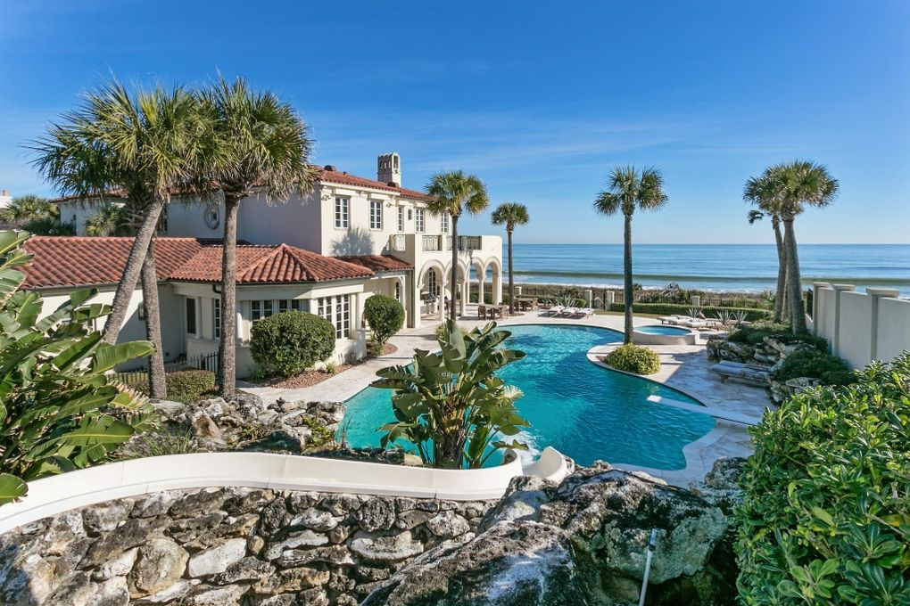 Ponte Vedra Beach Luxury Homes For Sale