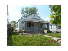 90 S 9th Ave, Beech Grove, IN 46107