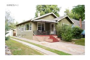 143 N McKinley Ave, Fort Collins, CO 80521