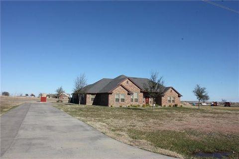 2427 County Road 428, Muenster, TX 76252