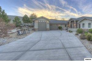3639 Silver Vista Dr, Reno, NV 89511