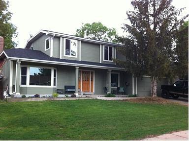 11432 W Berry Ave, Littleton, CO