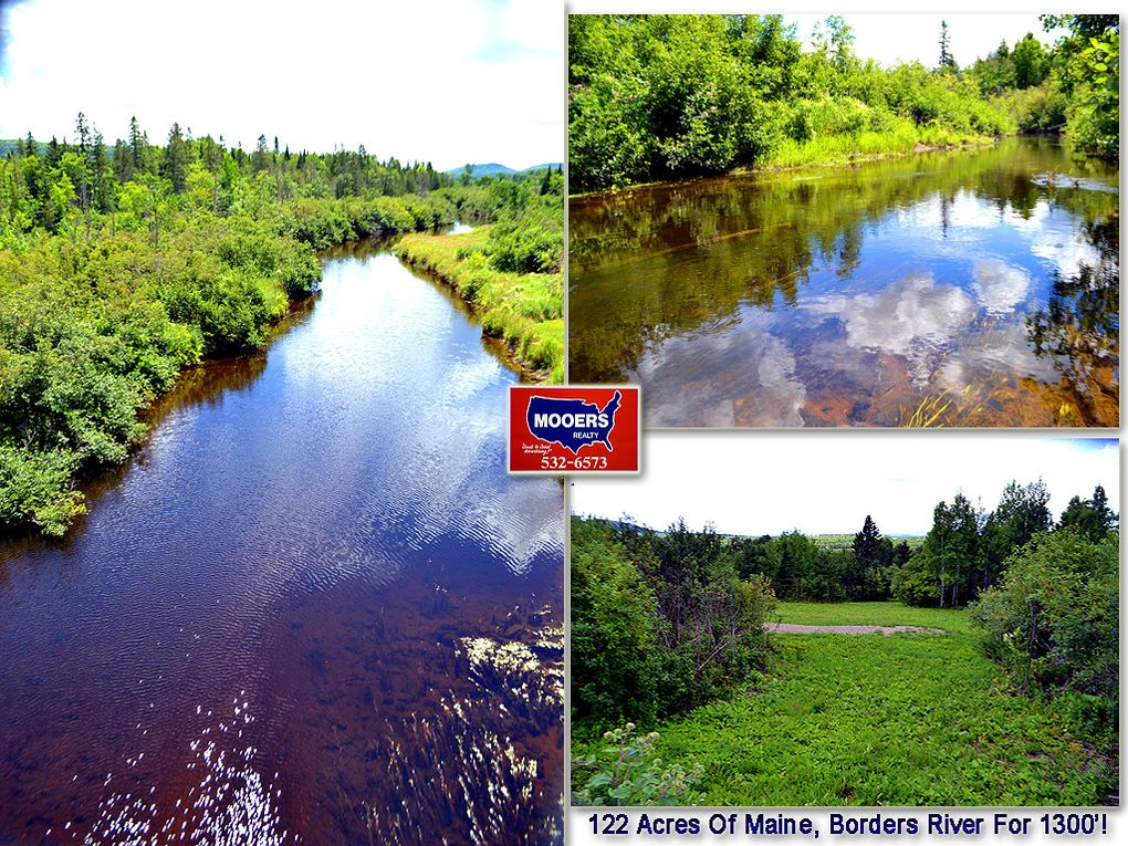 22 oakfield me 04763 land for sale and real estate