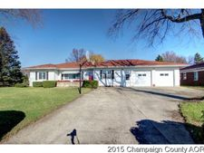 204 W Central Ave, Thomasboro, IL 61878