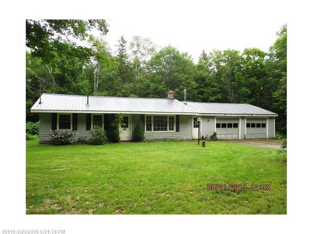 1298 bear hill rd dover foxcroft me 04426 home for sale and real estate listing