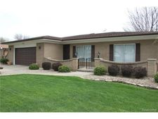 37388 Mariano Dr, Sterling Heights, MI 48312