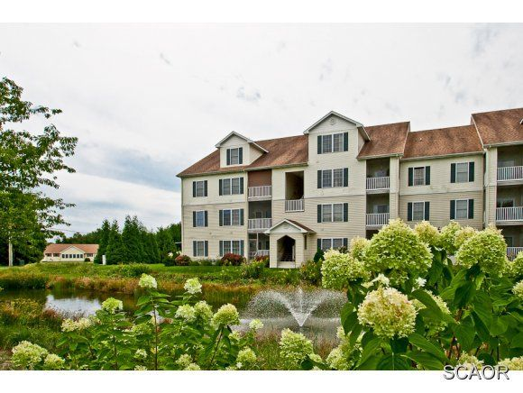 4121 Captiva Sands Unit 1305, Rehoboth Beach, DE 19971 ...