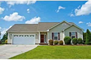 312 Appaloosa Ct, Cape Carteret, NC 28584