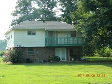 1401 River Rd, Coal Hill, AR 72832