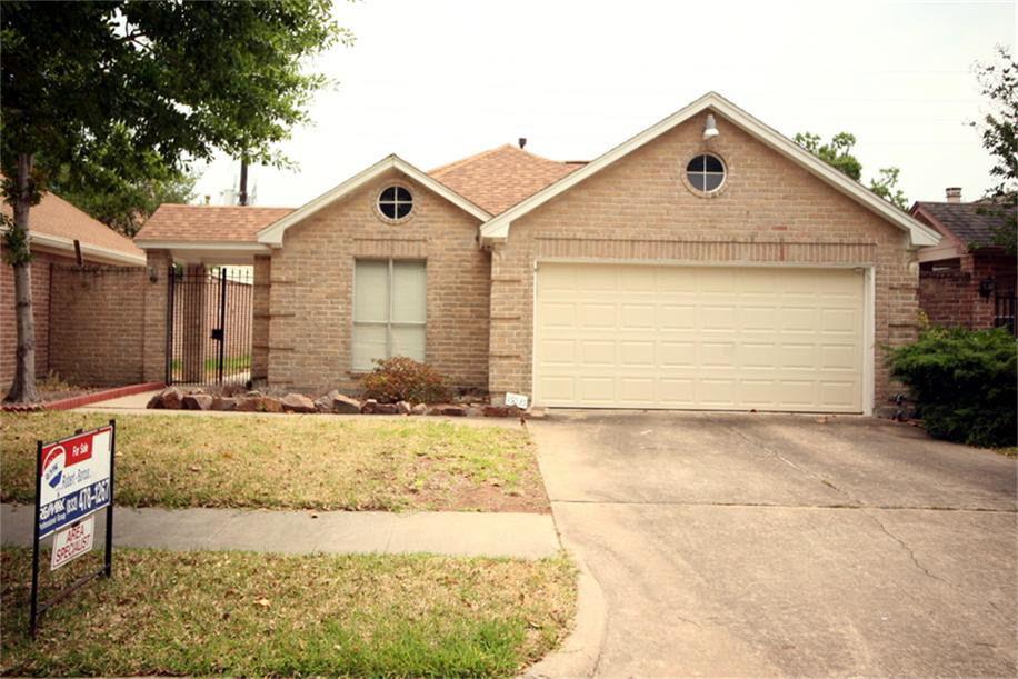 16035 Hidden Acres Dr Houston, TX 77084