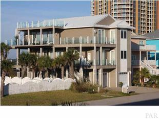 Pensacola Real Estate on Marbella  Pensacola Beach  Fl 32561   Home For Sale And Real Estate