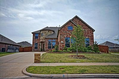 130 Beacon Hill Ln, Forney, TX